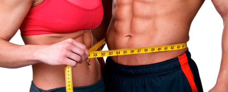 Suplementos quemar grasa abdominal
