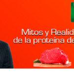 Mitos y Realidades de la Proteína de Carne con José Antonio Ortíz
