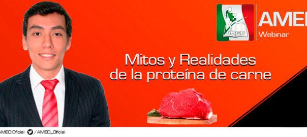 Mitos y Realidades de la Proteína de Carne