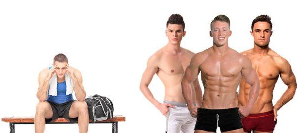 causas de catabolismo muscular