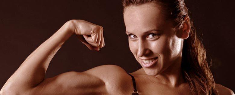 5 errores que debemos evitar para definir y lucir músculos