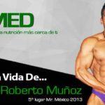Podcast 06 – Entrevista a Roberto Muñoz