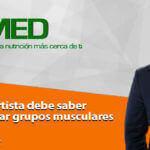 Podcast 19 – Lo que todo deportista debe saber sobre cómo trabajar grupos musculares con Lic. Roberto Muñoz