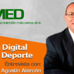 Podcast 13 – Marketing Digital enfocado al Deporte con el Ing. Agustín Alarcón