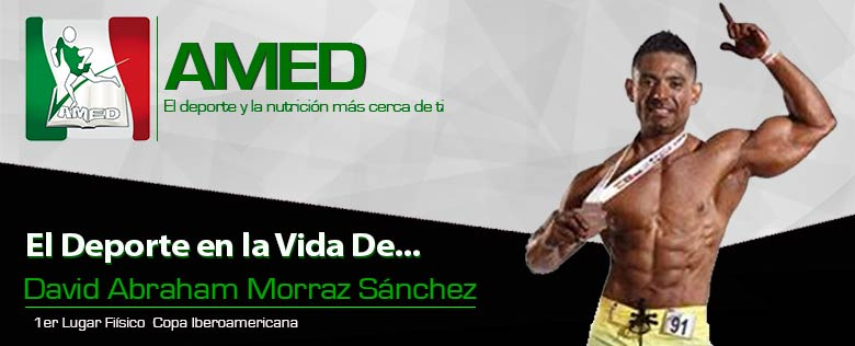 David Abraham Morraz Sánchez