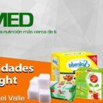 Podcast 23 – Mitos y Realidades del Azúcar Light con el Dr. David Lezama
