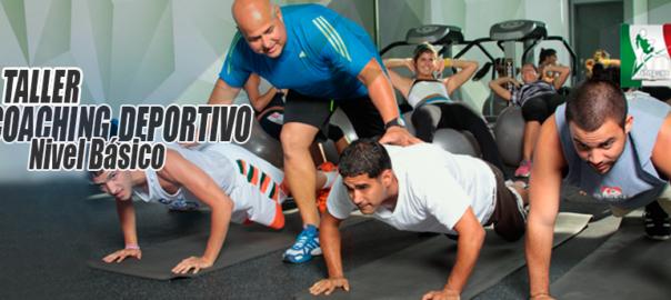 Taller Coaching Deportivo Nivel: Básico