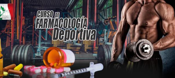 Curso de Farmacología Deportiva
