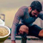 Lo que debes saber del arroz integral antes de entrenar