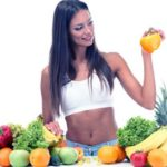 Mejora tu alimentación y ayuda a tu cuerpo a mantenerse en forma