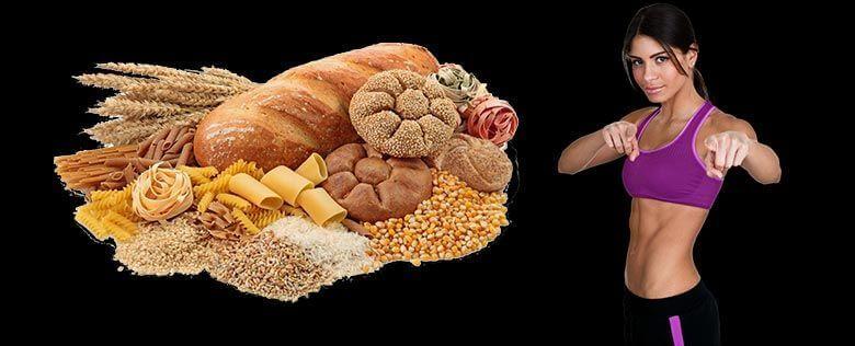 mejores carbohidratos para perder peso