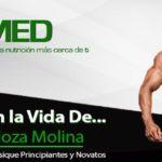 Episodio 030 – Entrevista con Jorge Mendoza Molina
