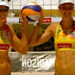 Rutina para voleibol de playa