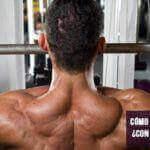 ¿Cómo trabajar trapecios: ¿con los hombros o con la espalda?