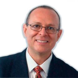 Ing. Agustín Alarcón Arce