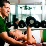 ¿Cómo elegir entrenador personal?
