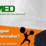 Episodio 037-¿Cómo conseguir hipertrofia muscular? con José Antonio Ortíz