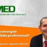 Episodio 039- ¿Notas más difícil conseguir trabajo sin una cédula profesional? con Dr. David Lezama e Ing. Agustín Alarcón
