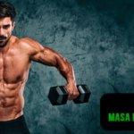 10 tips para ganar masa muscular y fuerza