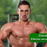 Dianabol (metandrostenolona)│Efectos secundarios, ventajas y dosis