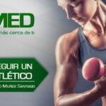 Podcast 73 – Como Lograr Un Cuerpo Atletico