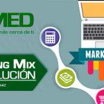 Podcast 172 AMED – Marketing Mix Y Su Evolución