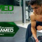 """Podcast 178 AMED – """"Mi Proceso De Transformación Estudiando LAFYR En AMED Con Angel Jaramillo"""""""