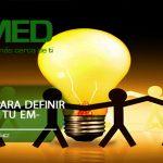 Podcast 200 AMED – 7 Consejos Para Definir El Nombre De Tu Emprendimiento Con Israel Sanchez