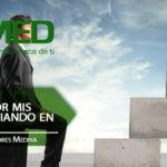 Podcast 247 AMED – Luchando Por Mis Sueños Estudiando En AMED LAFYR Con Jairo Andrés Medina
