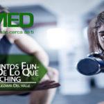 Podcast 248 AMED – Conoce 4 Puntos Fundamentales De Lo Que Hace El Coaching