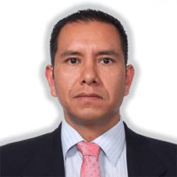 Jorge Daniel Ramírez Morales