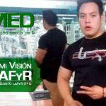 Podcast 105 AMED – Cómo Cambio Mi Visión Estudiando LAFYR Con Cristian Quinto