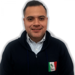 César Uriel Pérez Montoya