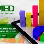 Podcast 135 AMED- La Administración Inteligente En Tu Empresa Deportiva Con Roberto Carpegeani