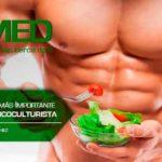 Podcast 136 AMED- Nutrición, El Factor Más Importante Del Objetivo Del Fisicoculturista