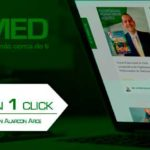 Podcast 137 AMED – AMED Con Un Click con el Ing. Agustin Alarcón