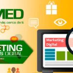 Podcast 139 AMED- Marketing Tradicional Vs Marketing Digital