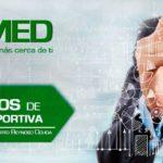 Podcast 149 AMED- Hablamos De Gestión Deportiva Con Mario Alberto Reynoso Ochoa