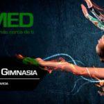 Podcast 138 AMED – Hablemos De Gimnasia Con Veronica Garcia