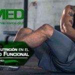 Podcast 152 AMED- 5 Consejos de Nutrición en el Entrenamiento Funcional con el Maestro Jorge Ramírez