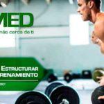 Podcast 156 AMED – 5 Puntos para Estructurar tu Plan de Entrenamiento con Jorge Ramírez