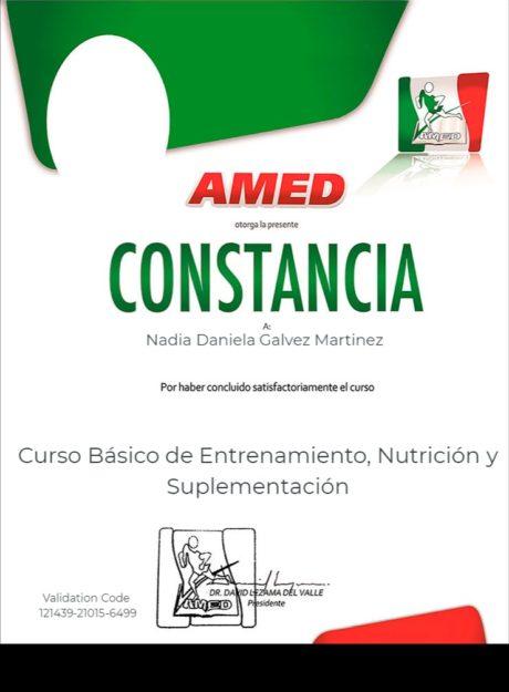 Certificado para usuarios Nadia Daniela Galvez Martinez