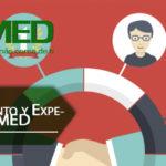 Podcast 267 AMED – Entrevista con Pablo Estudiante De LAFYR, Su Emprendimiento y Experiencia En AMED