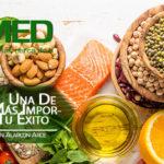 Podcast 271 AMED – La Nutricion, Una De Las Partes Más Importantes Para Tu Éxito Integral