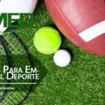 Podcast 281 AMED – Los Secretos Para Emprender En El Deporte