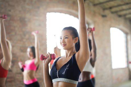 riesgos de entrenar